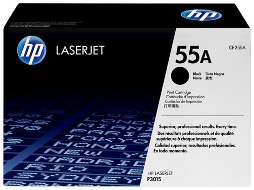 ORIGINAL HP TONER CE255A AVAILABLE HERE!!!**FREE SHIPPING**