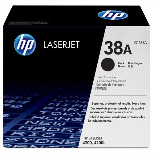 ORIGINAL HP TONER Q1338A AVAILABLE HERE!!!**FREE SHIPPING**