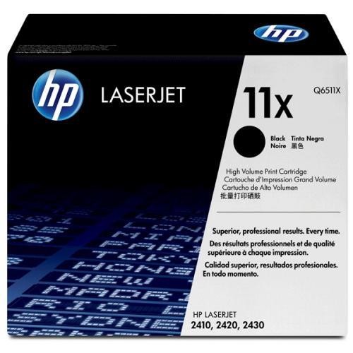 ORIGINAL HP TONER Q6511X AVAILABLE HERE!!!**FREE SHIPPING**