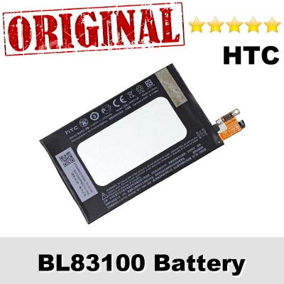 Original HTC Butterfly Battery Model BL83100 Battery 1 Year Warranty