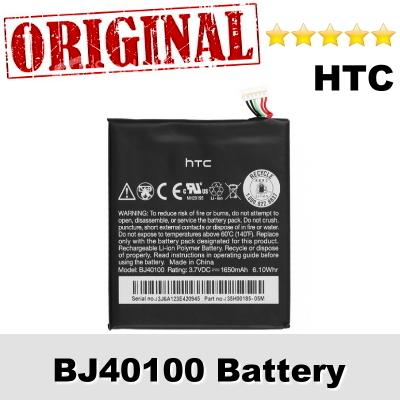 Original HTC One S Battery Model BJ40100 Battery 1 Year Warranty