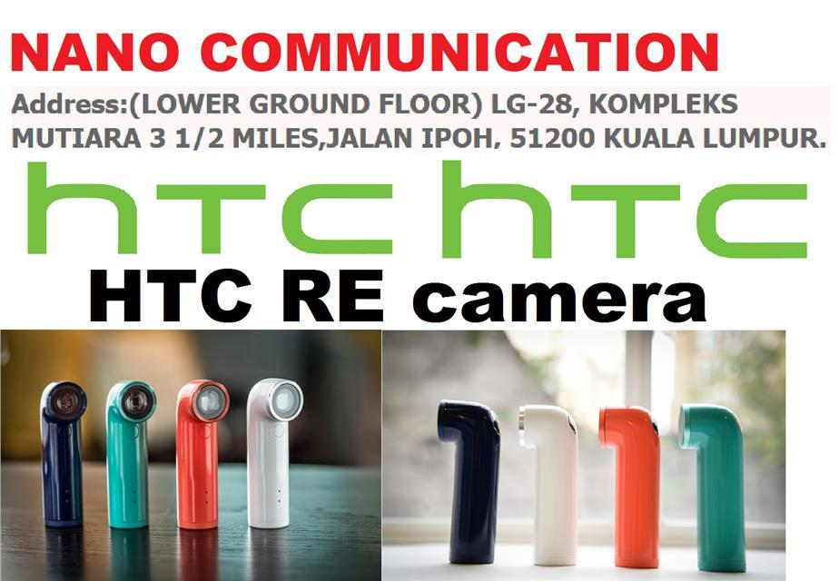 (ORIGINAL) HTC WARRANTY HTC RE CAMERA
