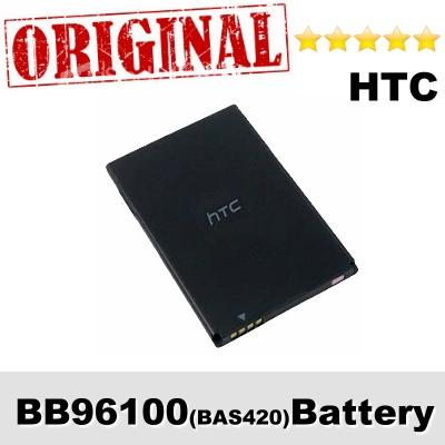 Original HTC Wildfire Battery Model BB96100 BAS420 Bateri 1Y WARRANTY