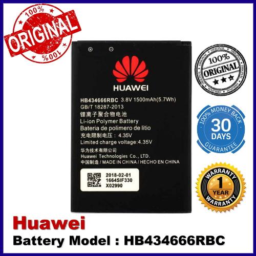 Original Huawei HB434666RBC Huawei MIFI E5573 / E5573S Battery