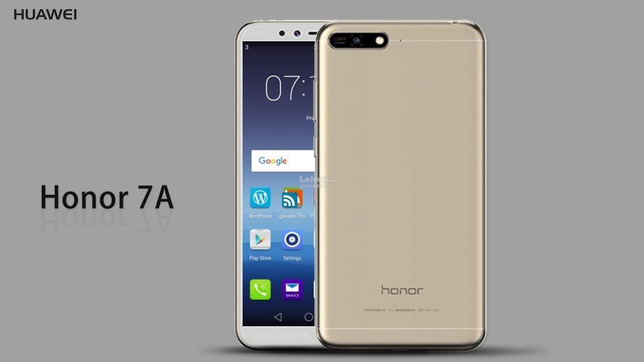 Original Huawei Malaysia Honor 7a End 11 27 2018 310 Am Oppo 16gb Putih