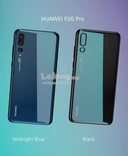 (ORIGINAL) HUAWEI MALAYSIA P20 PRO 6GB 128GB Triple Camera 40MP