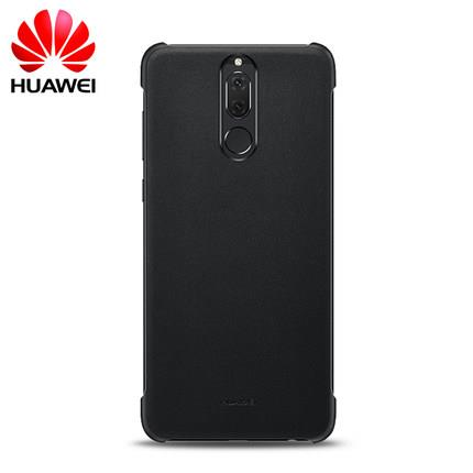 Original Huawei Nova 2i Ori Back Case Casing Cover + Tempered Glass