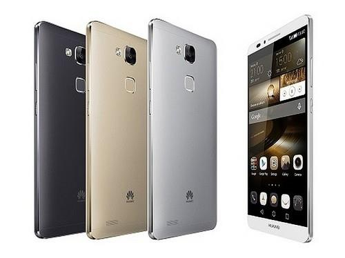 (ORIGINAL) HUAWEI WARRANTY Huawei P8 LTE Octa 2.0Ghz 3+16GB 13MP