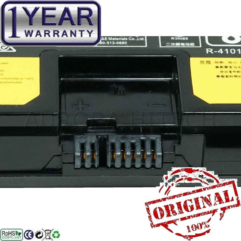 Original IBM Lenovo 0IAV414 0IAV415 0IAV416 0IAV417 0IAV418 83 Battery
