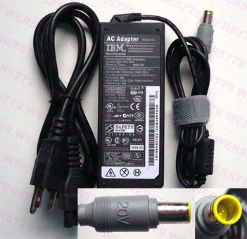 ORIGINAL IBM/ Lenovo 90W AC adapter P/N# 92P1103 for various models!!!