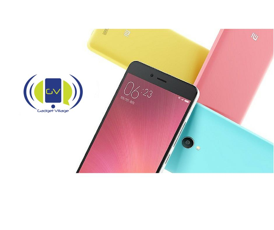 (Original Import) Xiaomi Redmi Note 2 / Redmi Note 2 Prime 16gb/32gb