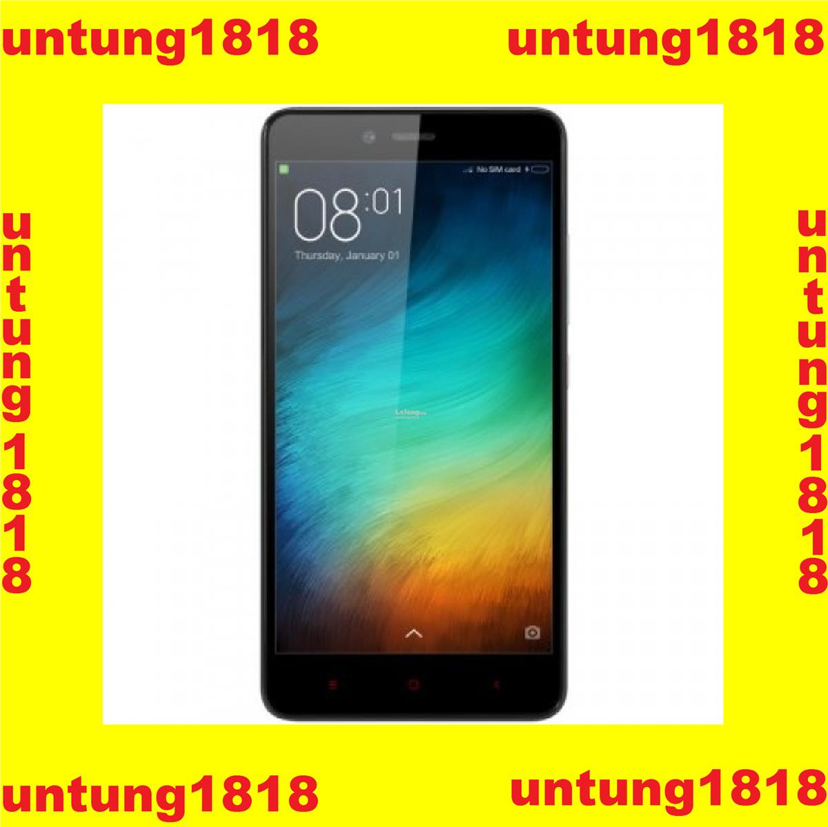 Original Imported..100% Xiaomi.Xiaomi Redmi Note 2 Xiaomi Redmi Note2