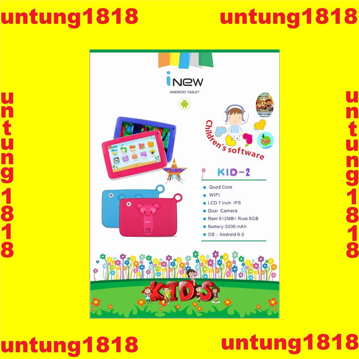 Original iNew Malaysia.Brand iNew.iNew KID-2 Kid2
