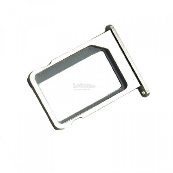 buy popular 2828d dfe63 Original iPhone 4 Metal Micro Sim Tray SimCard Holder / Repair