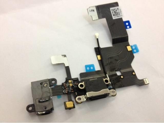 huge selection of fc8f9 32f9c ORIGINAL IPhone 5C Charging Port Mic Handsfree Flex Cable Ribbon