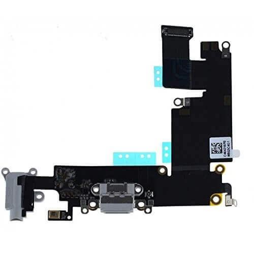sports shoes de6bc fe049 ORIGINAL IPhone 6 plus 5.5 Plug In Charging Port Mic Ribbon / Repair