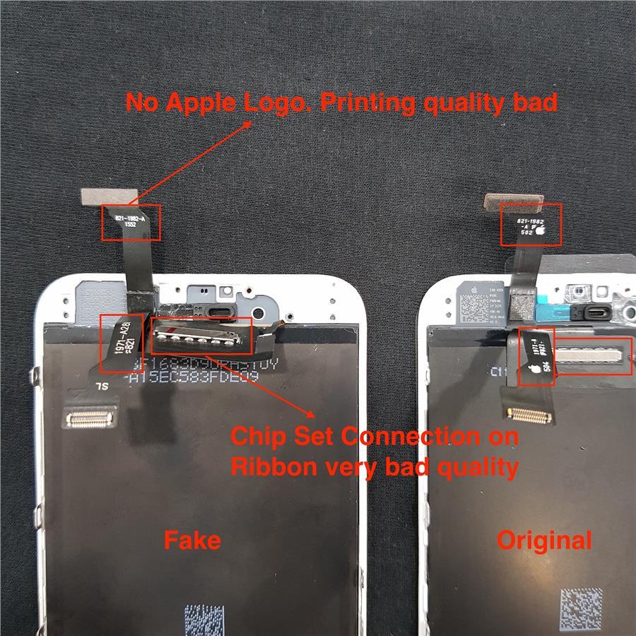 Diy Iphone  Screen Replacement Kit