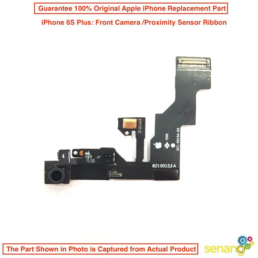 ORIGINAL IPhone 6S Plus Front Camera Light Sensor Flexible Ribbon. U2039 U203a
