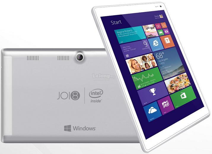(ORIGINAL) JOI WARRANTY JOI TAB 8 LITE Android IOS