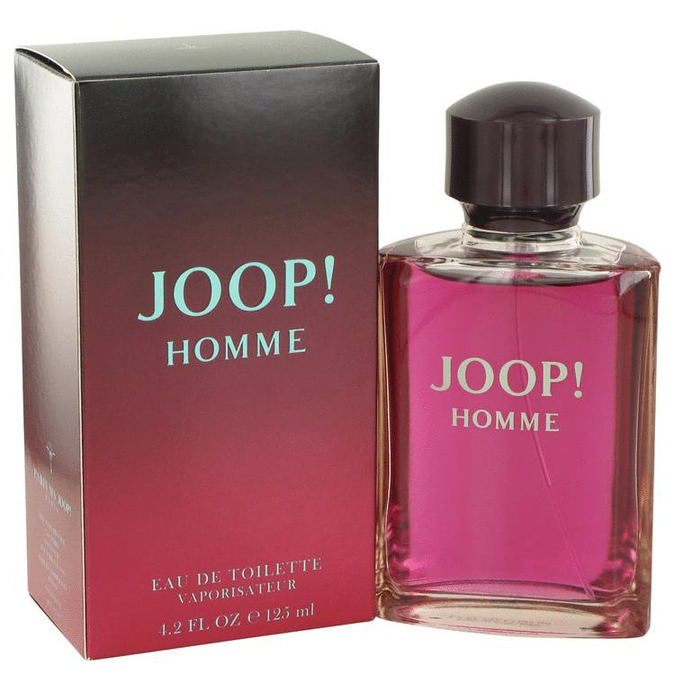 original joop homme 125ml edt perf end 10 23 2019 5 15 am. Black Bedroom Furniture Sets. Home Design Ideas