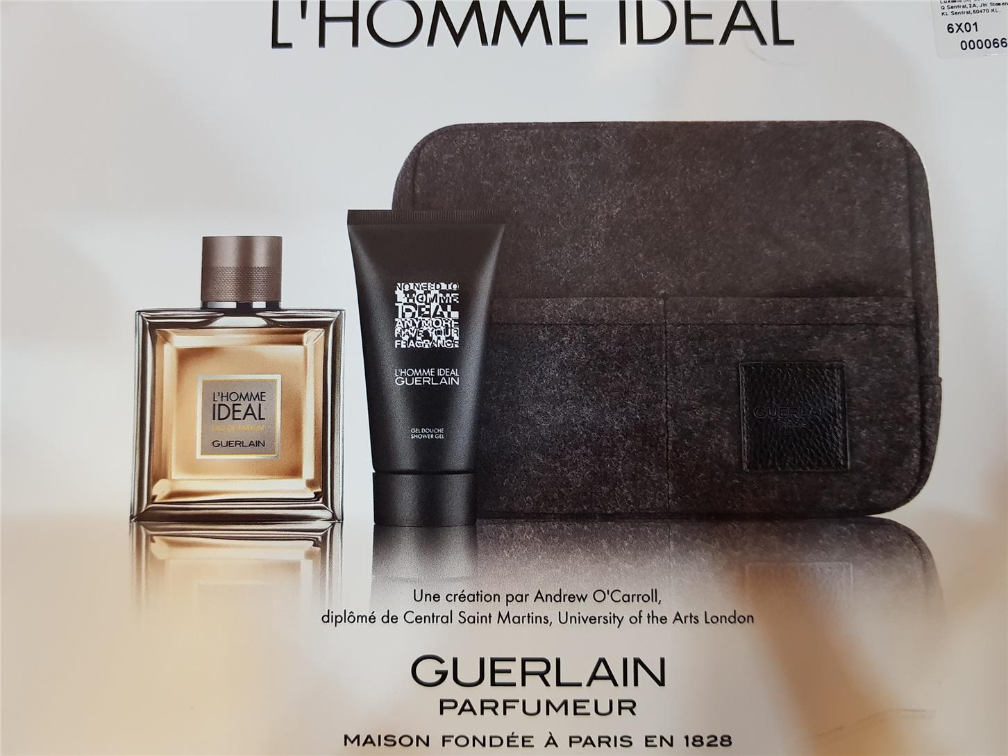 Original Lhomme Ideal Eau De Parfum End 4282020 515 Pm