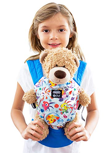 [original] LÍLLÉbaby Doll Carrier, Baby Doll Carrier for Dolls and Other Toy