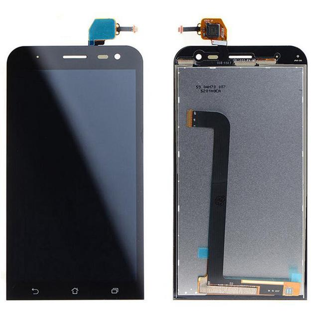 ORIGINAL LCD Display Screen Set Asus Zenfone 2 Laser 5.0 ZE500KL Z00ED