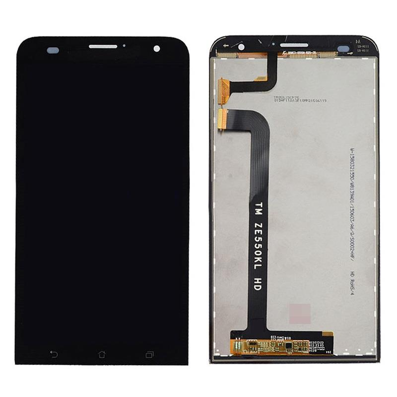 ORIGINAL LCD Display Screen Set Asus Zenfone 2 Laser 5.5 ZE550KL Z00LD