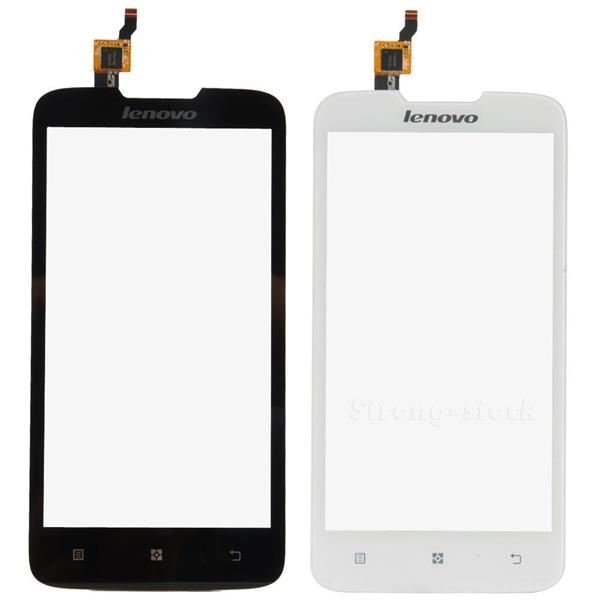 ORIGINAL LCD Touch Screen Digitizer Glass Lenovo A680 ~BLACK/ WHITE