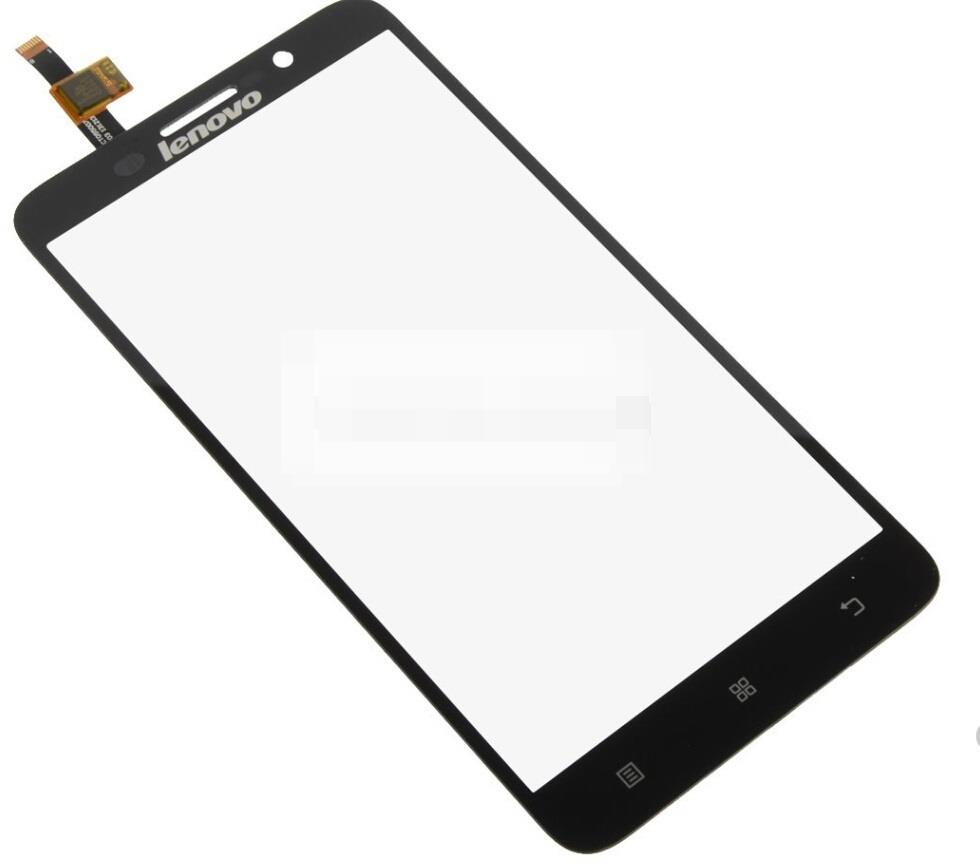ORIGINAL LCD Touch Screen Digitizer Lenovo A850+ / A850 Plus ~BLACK/WH