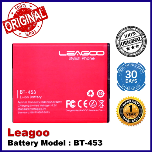 Original Leagoo BT-453 Leagoo Z3 / Z3c Battery