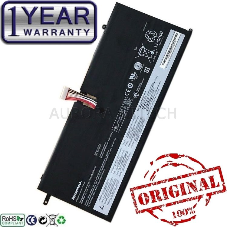 Original Lenovo 45N1070 45N1071 SB10F46441 4ICP4/51/95 Laptop Battery