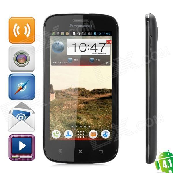 Original Lenovo A760 Quad Core 1GB RAM IPS FOC SP