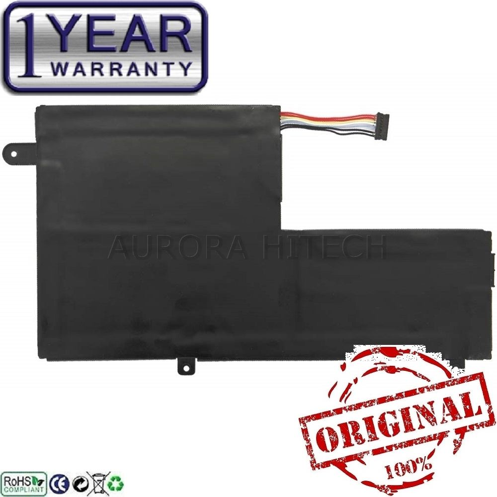 Original Lenovo Ideapad Yoga 510-15IKB 510-15ISK 300S-14ISK Battery
