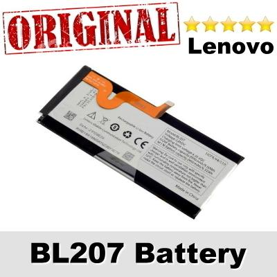 Original Lenovo K900 K100 K5 Battery Model BL207 BL-207 Battery 1Y WRT