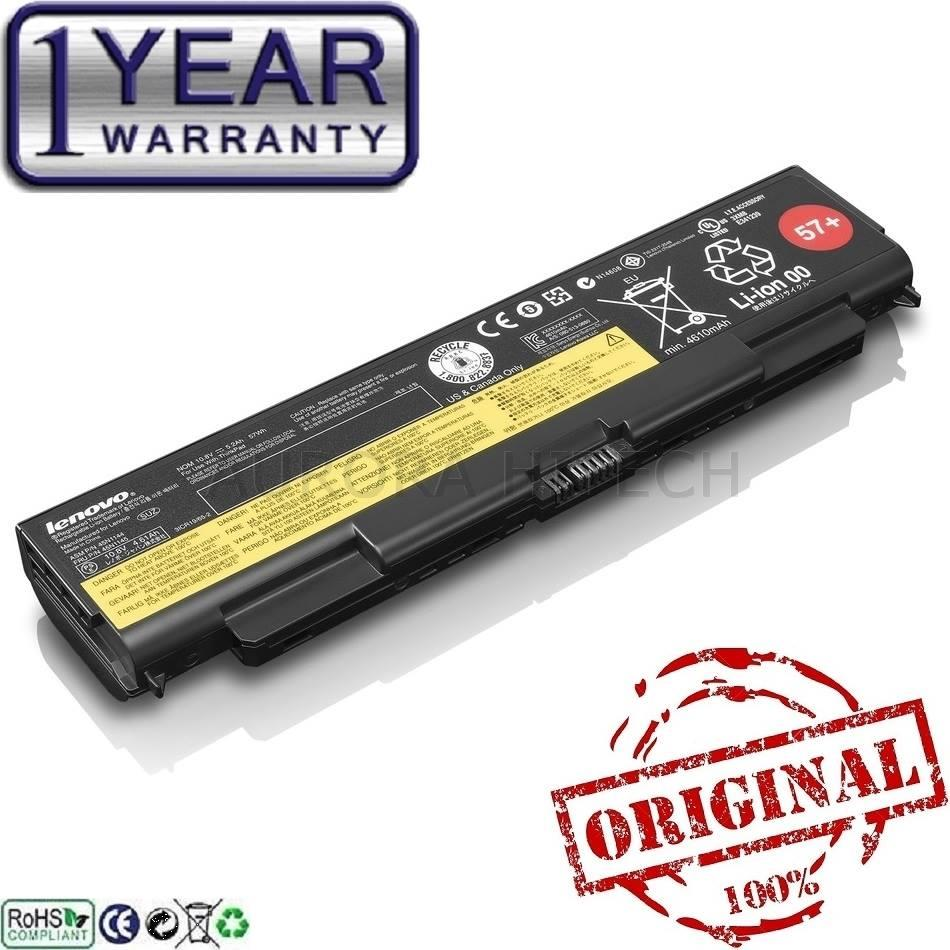 Original Lenovo ThinkPad 45N1149 45N1150 45N1151 45N1153 57+ Battery