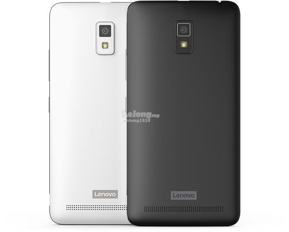 (ORIGINAL) LENOVO WARRANTY Lenovo A6600 + Plus 2 RAM 16GB 5.0'