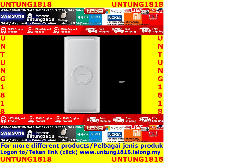 Original Malaysia.Samsung Galaxy S10+ S10 S10e Wireless Battery Pack