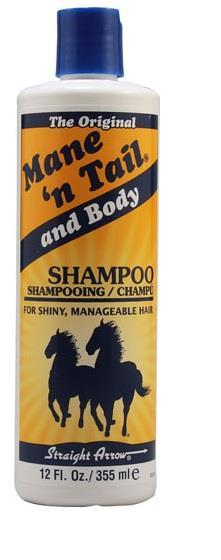 The Original Mane 'n Tail Shampoo 355ml (Hair loss, Hair Grow)