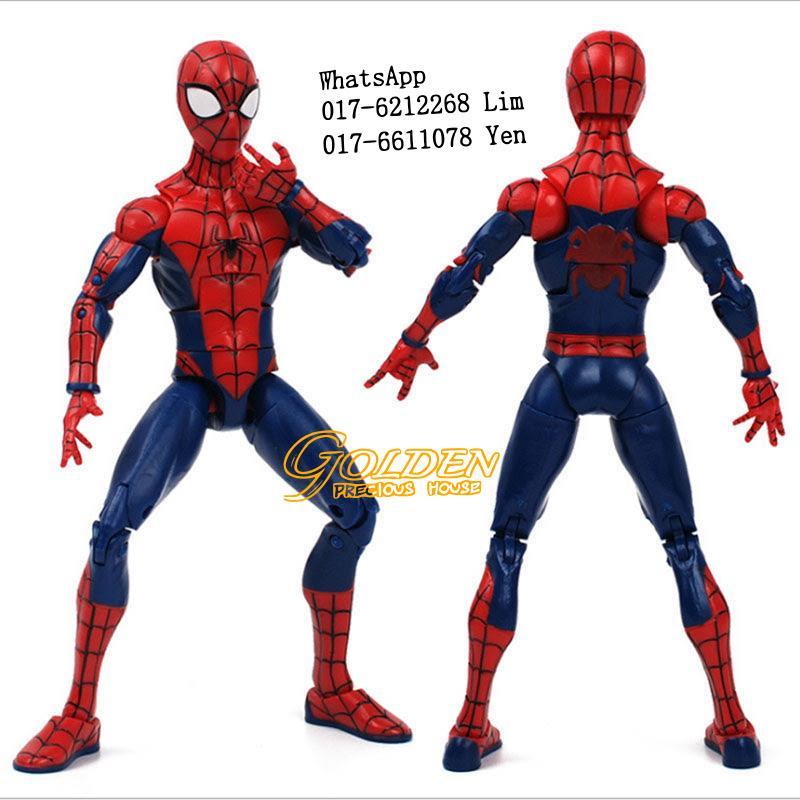 original marvel amazing spiderman ac end 742019 1227 pm