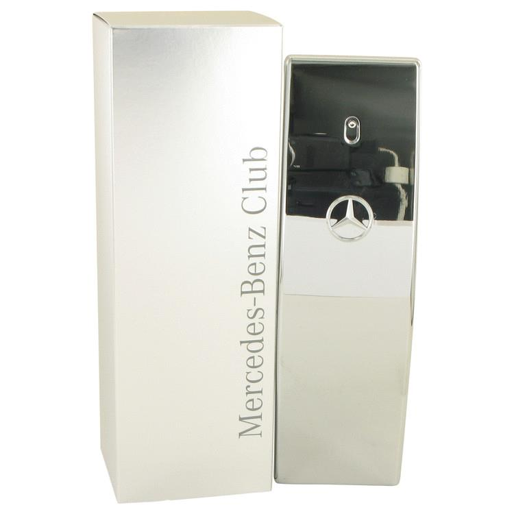 ORIGINAL Mercedes-Benz Club 100ml EDT Perfume