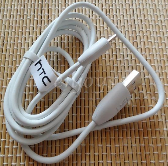 ORIGINAL Micro USB Charging Cable M410 HTC One M7 M8 Desire 310 816 ~W