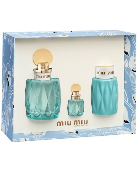ORIGINAL Miu Miu L eau Bleue EDP 1 (end 10 27 2019 11 15 PM) cfceb44495
