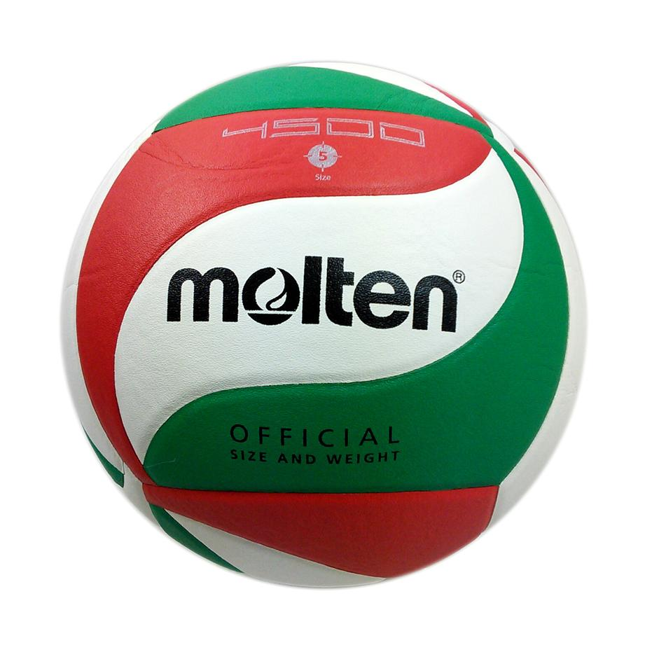 Original Molten V5M4500 Official Size 5 Volleyball