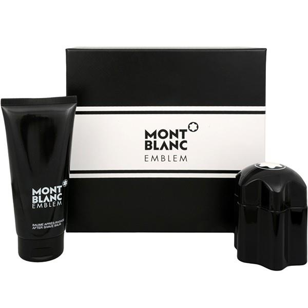 ORIGINAL Mont Blanc Emblem EDT 60ML Perfume Gift Set