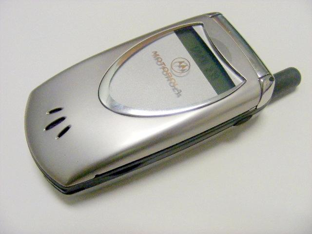 original motorola flip phones. original motorola v60i flip legend collector phone-99% new condition! phones e