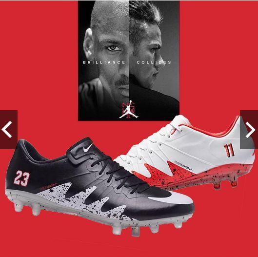 pretty nice f6d9c 781b2 ... new zealand original nike hypervenom phantom ii nail football shoes  soccer shoes 54a48 88525