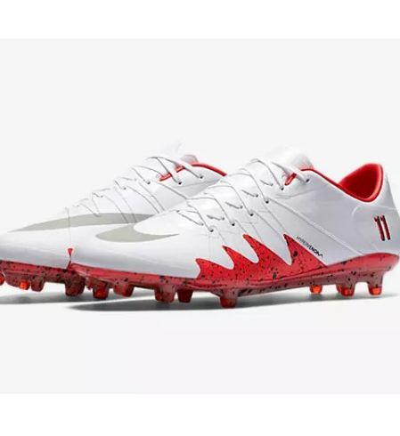 best service 99097 63cce Original Nike Hypervenom Phantom II Nail Football Shoes Soccer Shoes