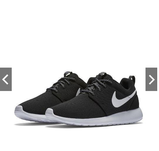 size 40 9d104 4c727 Original Nike Men s   Women s Roshe One Running Shoes