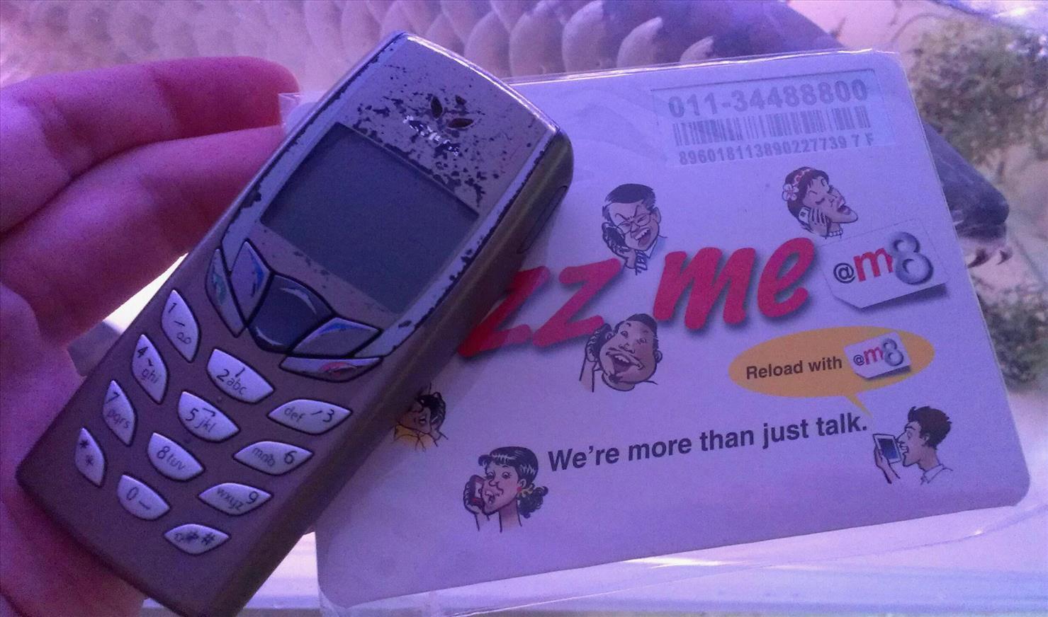 cheaper 85619 1b40e Original Nokia 6510 vintage - 3310 3210 8210 8310 8250 8850 vip number